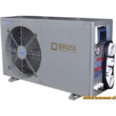 Toplotna črpalka XHP 140 12kW za bazen ( 87m3*)